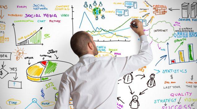 immagine relative al web marketing