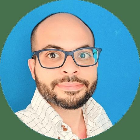 foto profilo digital marketing manager michele scarpinato